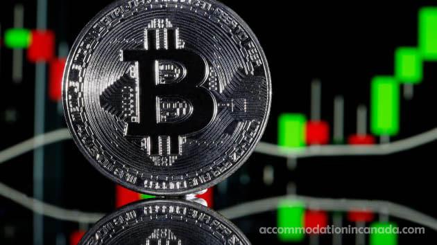 Bitcoin ทะลุ50,000ดอลลาร์ทำสถิติสูงสุดในรอบ3เดือน เนื่องจากสกุลเงินดิจิตอลยังคงดีดตัวขึ้น เหรียญดิจิทัลเพิ่มขึ้นเหนือระดับนั้นประมาณ 22:40 น.