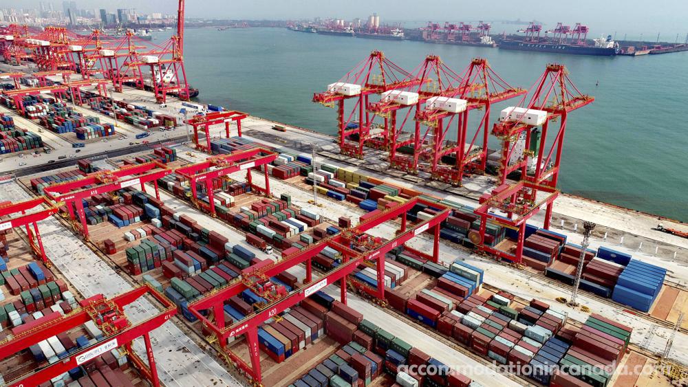 China exports เพิ่มขึ้น 28% ในเดือนกันยายน การส่งออกของจีนเพิ่มขึ้นในอัตราที่เร็วขึ้นเล็กน้อยในเดือนกันยายน ขณะที่ความต้องการนำเข้าแร่เหล็ก